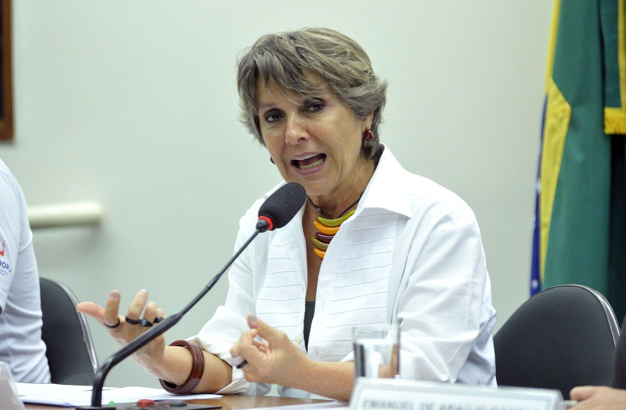 Agência Câmara/Divulgação