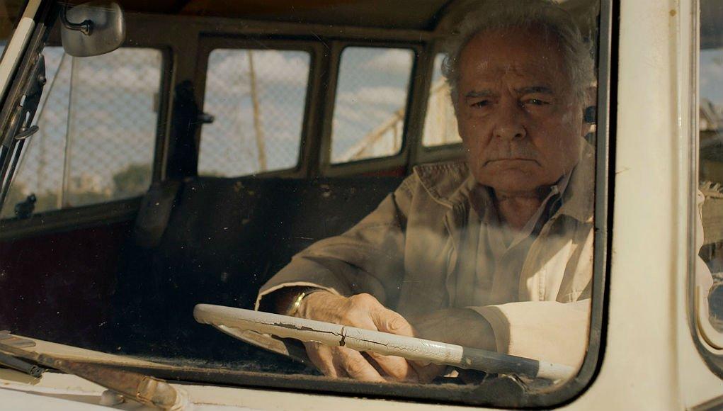 Othon Bastos protagoniza e é produtor associado do filme
