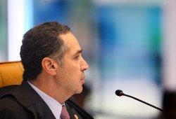 Carlos Humberto/STF