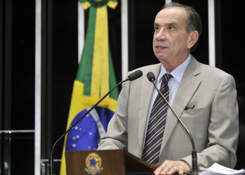 Waldemir Barreto /Agência Senado