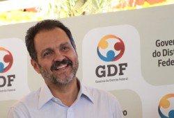Glaucya Braga/GDF