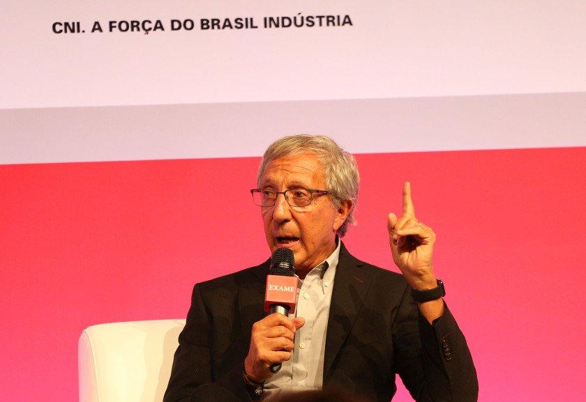 CEO da BRF renuncia ao cargo às vésperas de assembleia decisiva