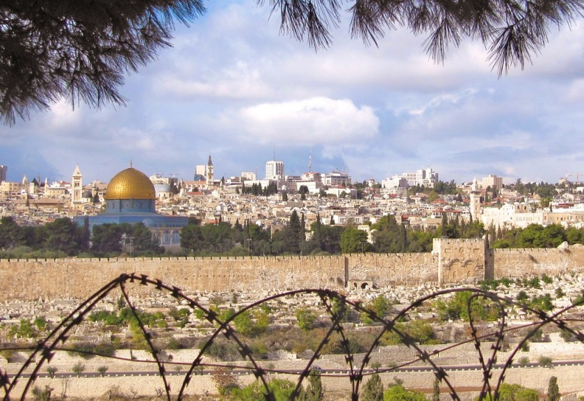 Resultado de imagem para jerusalem foto: divulgacao