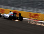 RUS - FÓRMULA 1/GP DA RÚSSIA - ESPORTES - O piloto da Williams, o brasileiro     Felipe Massa durante treino para o GP   da   Rússia no circuito de Sochi. A   prova da Fórmula 1 ocorre domingo, 11.   09/10/2015 - Foto: IVAN SEKRETAREV/ASSOCIATED PRESS/ESTADÃO CONTEÚDO