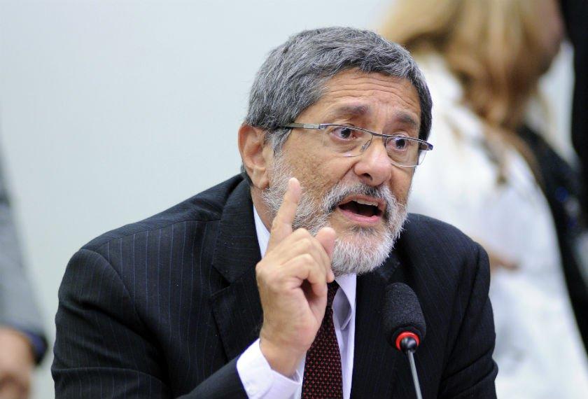 Laycer Tomaz/Câmara dos Deputados