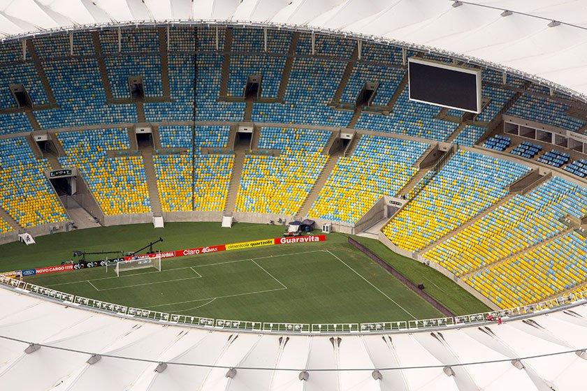 Resultado de imagem para Tour pelo estádio do Palmeiras vira atração turística em São Paulo