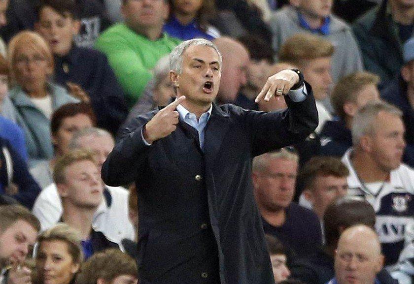 Mourinho denunciado por fraude ao Fisco espanhol