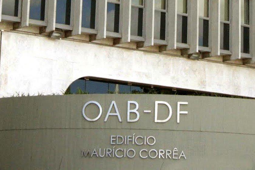 Divulgação/OAB-DF