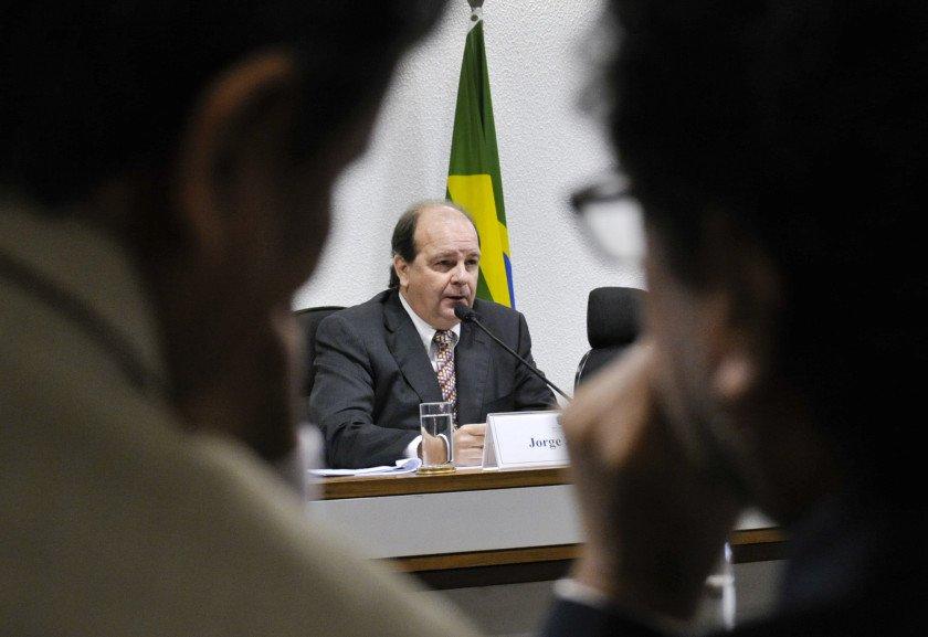 Geraldo Magela/ Agência Senado