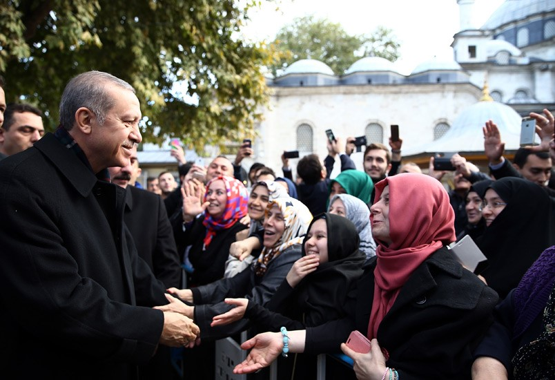 Presidency Of The Republic Of Turkey
