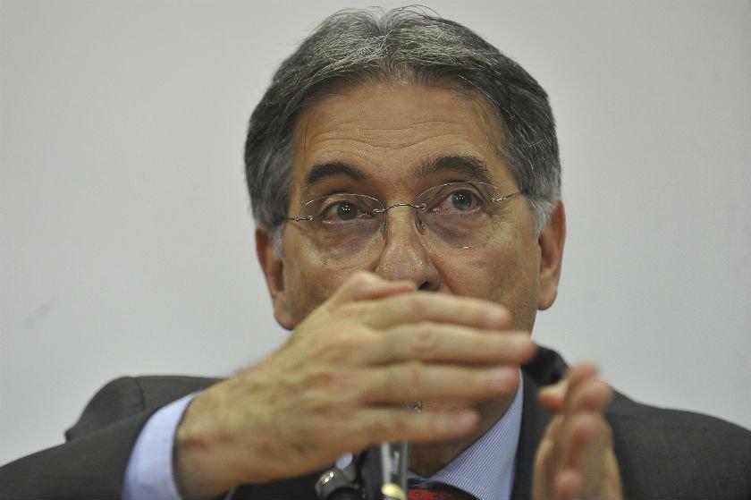 Ex-governador de MG, Fernando Pimentel