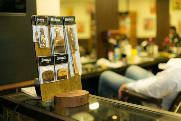 Barbearias de Brasília - 04/11/15