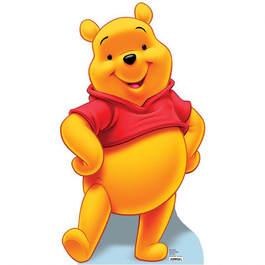 Choquei. Livro infantil revela que Ursinho Pooh é fêmea - Metrópoles