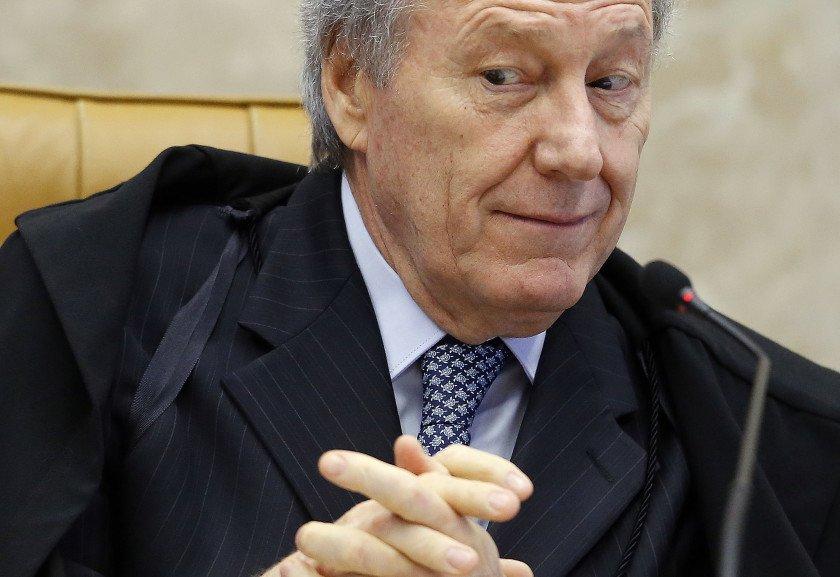 lava-jato pode naufragar; o ministro Ricardo Lewandowski assume presidência de Turma do STF que julga Lava-Jato