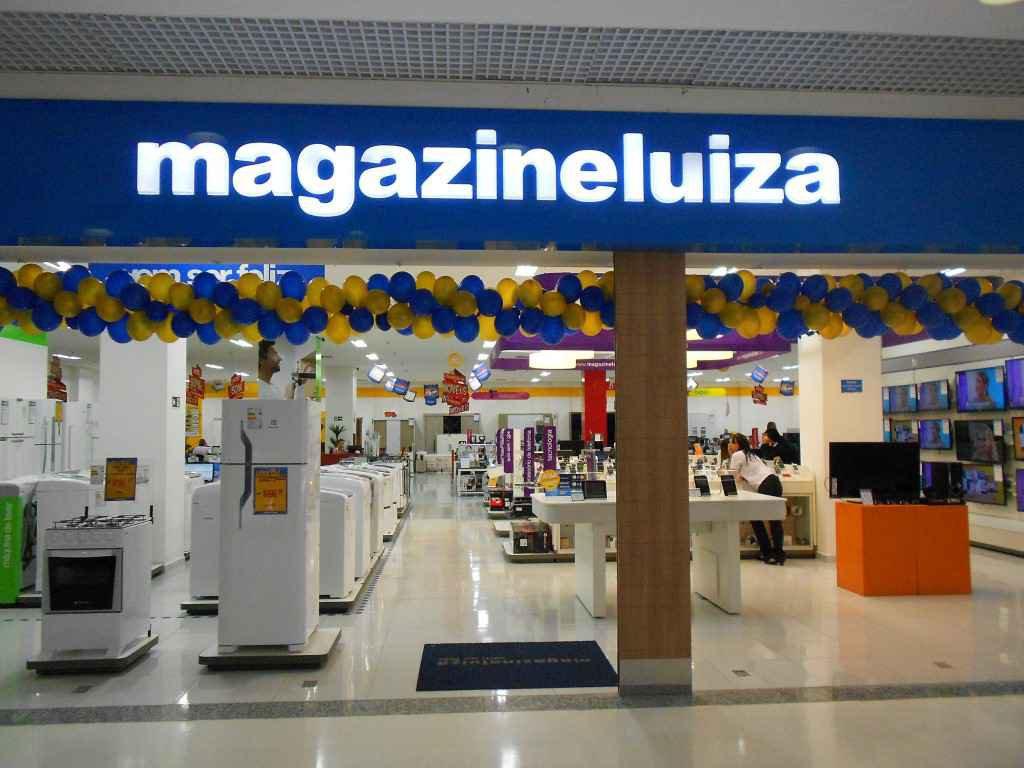 Rede Magazine Luiza