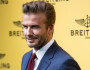 MADRID, SPAIN - JUNE 03:  David Beckham attends the opening event of the Breitling Boutique on June 3, 2015 in Madrid, Spain.  (Photo by Pablo Cuadra/Getty Images)