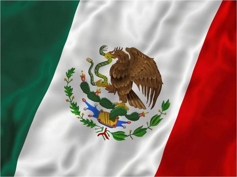 Reprodução/Embaixada do México