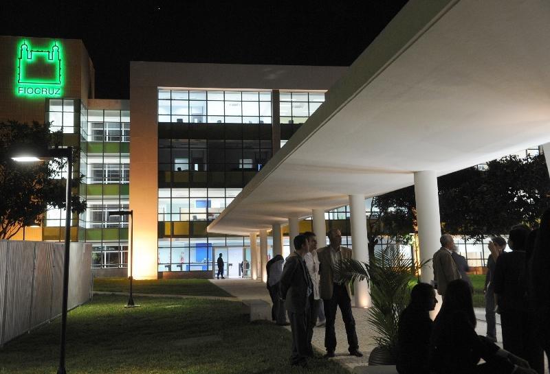 Fiocruz Brasília oferece curso a distância sobre saúde e fronteiras
