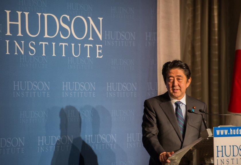 Hudson Institute/Divulgação