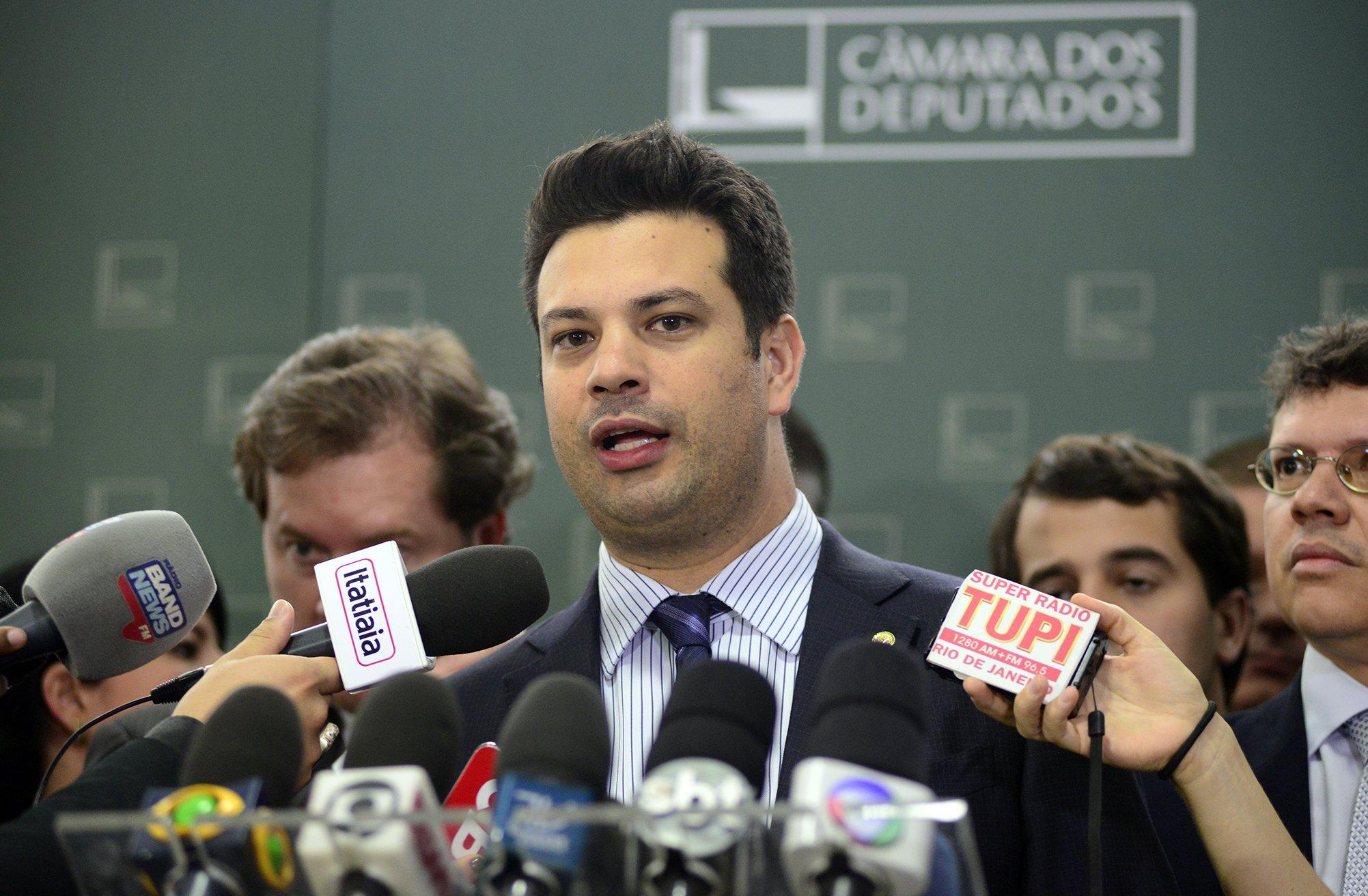 Gustavo Lima/ Câmara dos Deputados