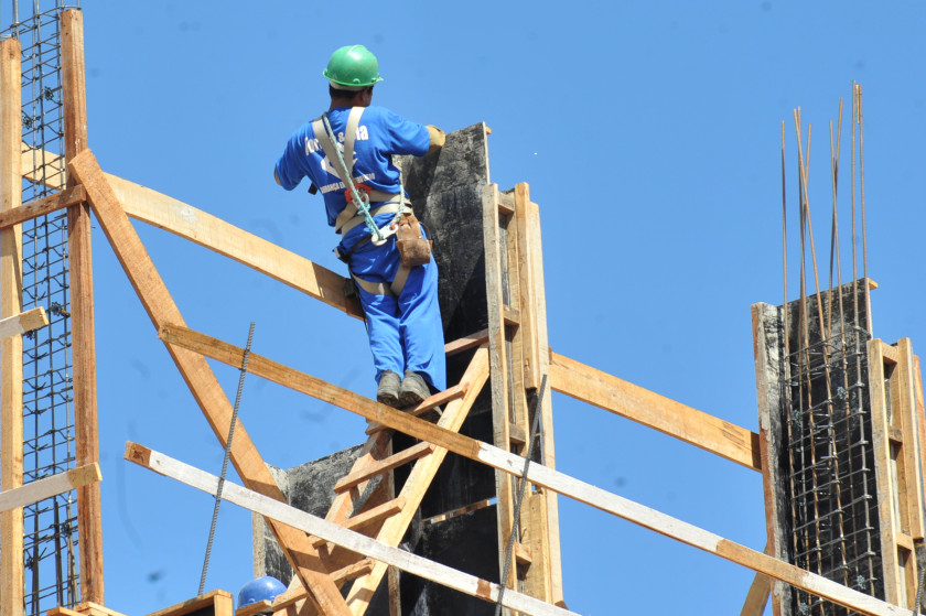 Alvará de construção
