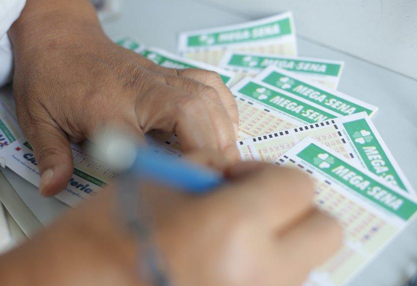 Mega-Sena sorteia R$ 65 milhões nesta quarta-feira (29)