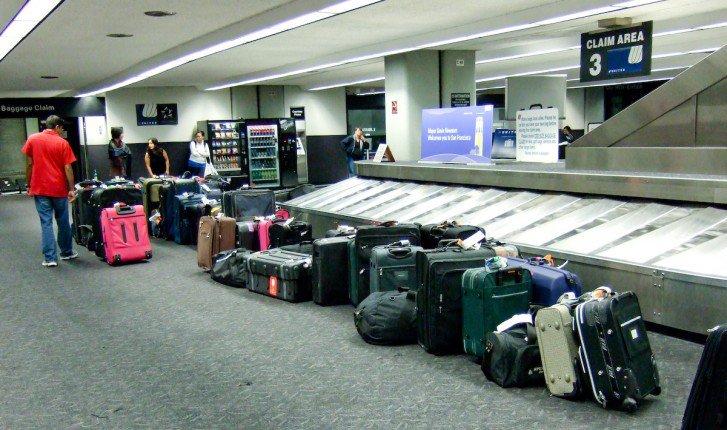 Afonso Pena e mais seis vão ganhar autodespacho de bagagens