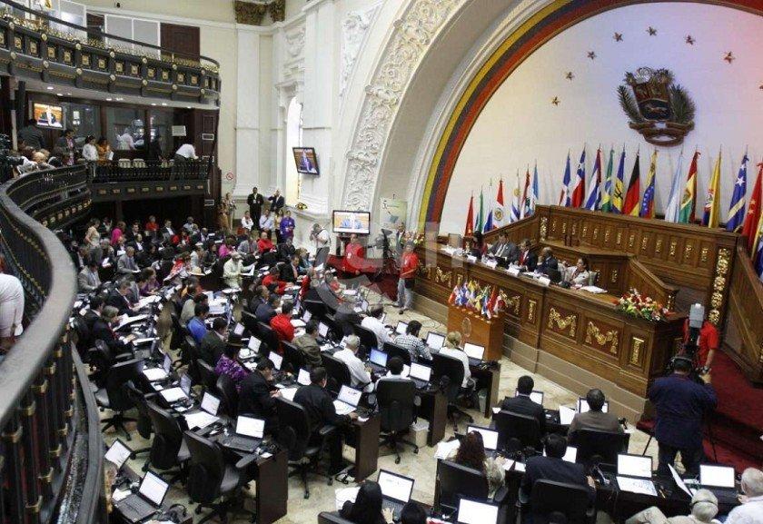 Asamblea Nacional/Divulgação