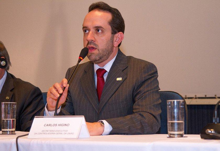 Felipe Farinha/CGU