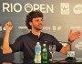 Fotojump/ Rio Open (2014)
