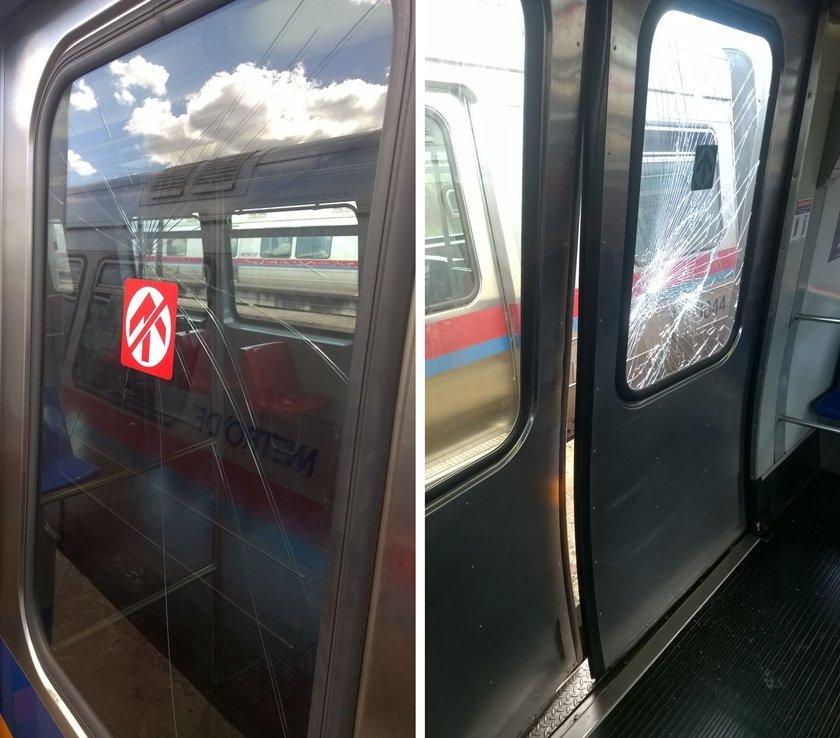 Metrô/Divulgação