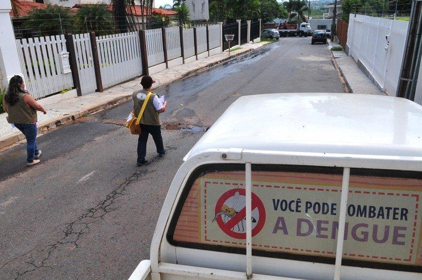 Tony Winston/Agência Brasília
