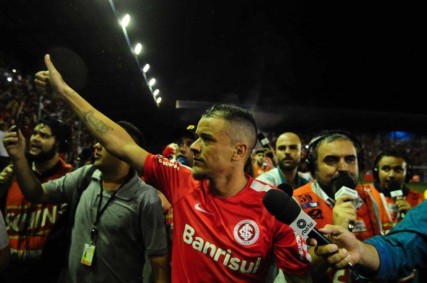 Ricardo Duarte/ Inter