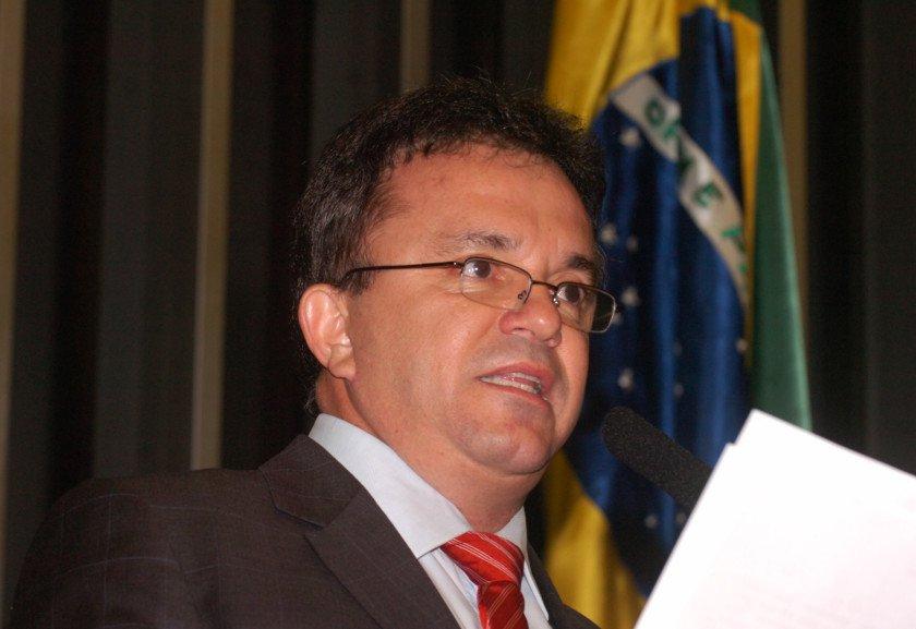 Gilberto Nascimento/Câmara dos Deputados