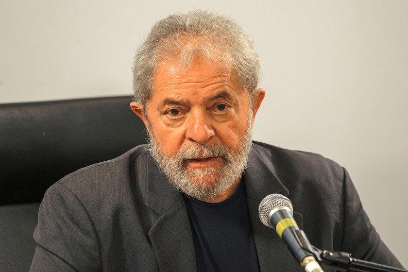STF nega recurso de Lula contra grampos e mantém processo com Moro