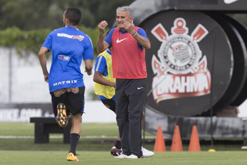 Corinthians/Facebook/Reprodução