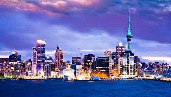 Divulgação/NZ Travel Scout