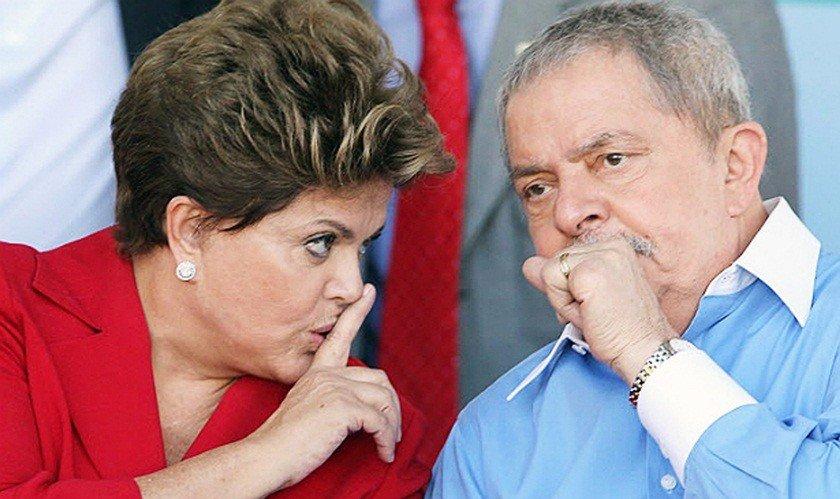 """URGENTE; A confiança de lula """" indicados pela dupla Lula e Dilma vão comandar o Supremo até outubro de 2027"""""""