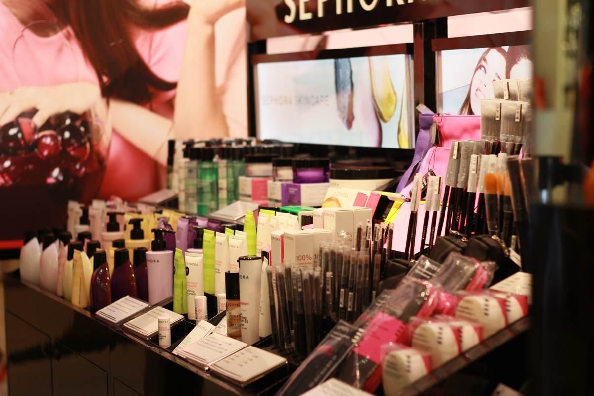 Como serão as lojas de maquiagem após a pandemia de coronavírus?