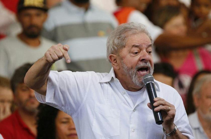 Procuradoria denuncia Lula, Delcídio e mais cinco por obstrução
