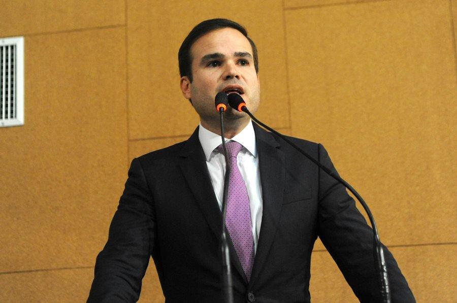 Assembleia Legislativa da Bahia/Divulgação