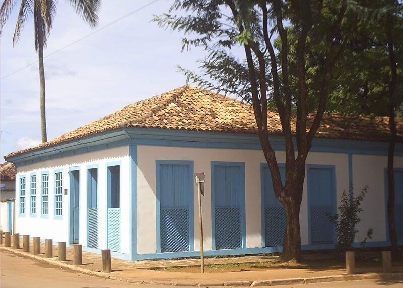 Museu Histórico e Artístico de Planaltina