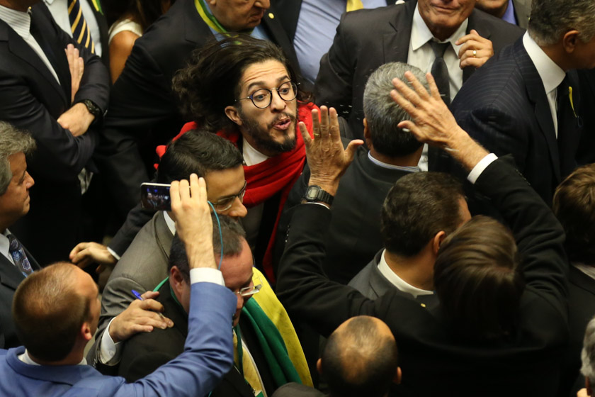 Diego Vara/Agência RBS
