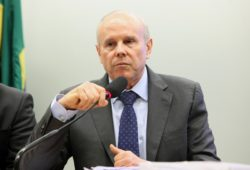 Foto: Antonio Araújo / Câmara dos Deputados