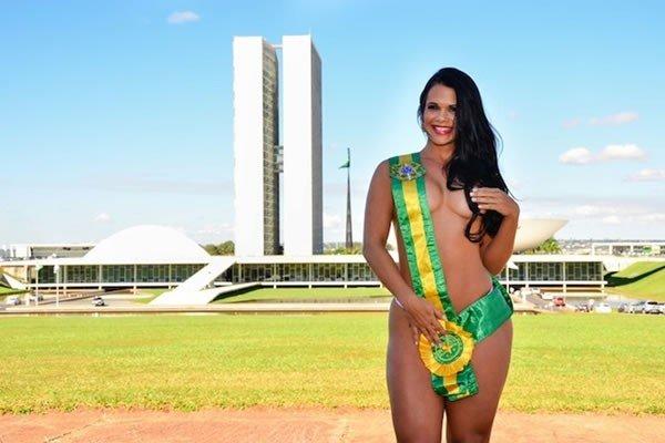 Foto: Divulgação / MF Models Assessoria
