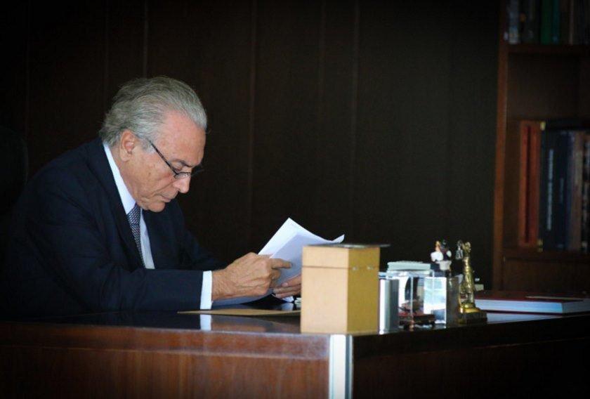 Ascom/Vice-Presidência da República