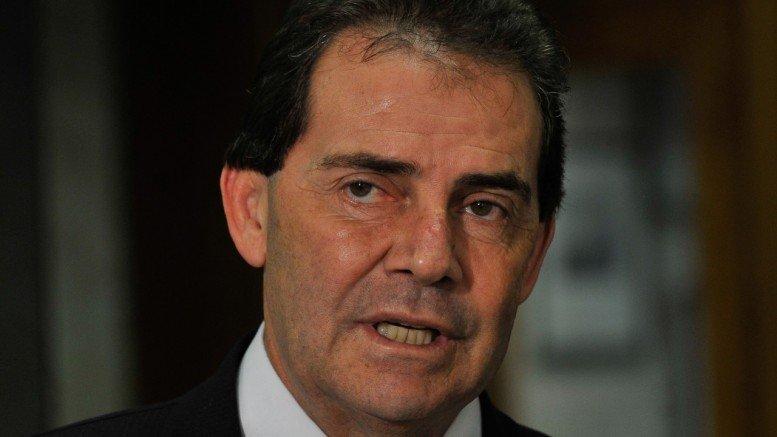 Deputado federal Paulinho da Força (Solidariedade-SP)