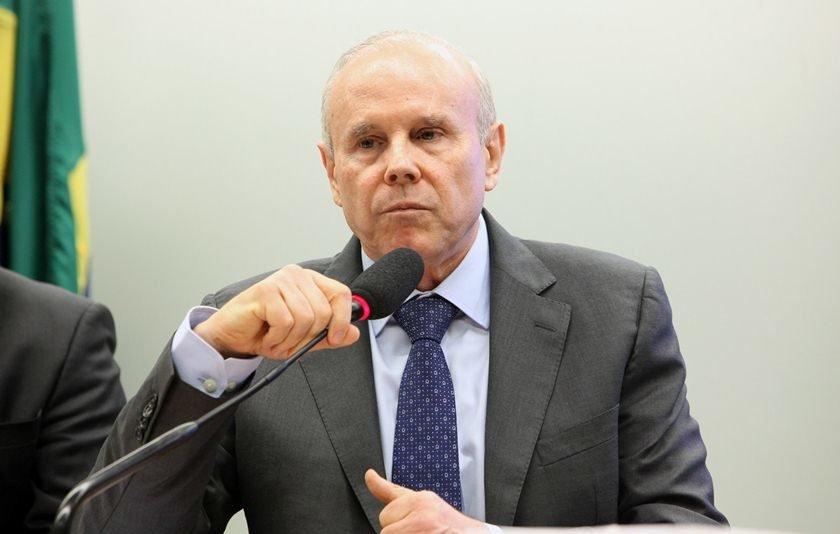 Antonio Araújo/Câmara dos Deputados