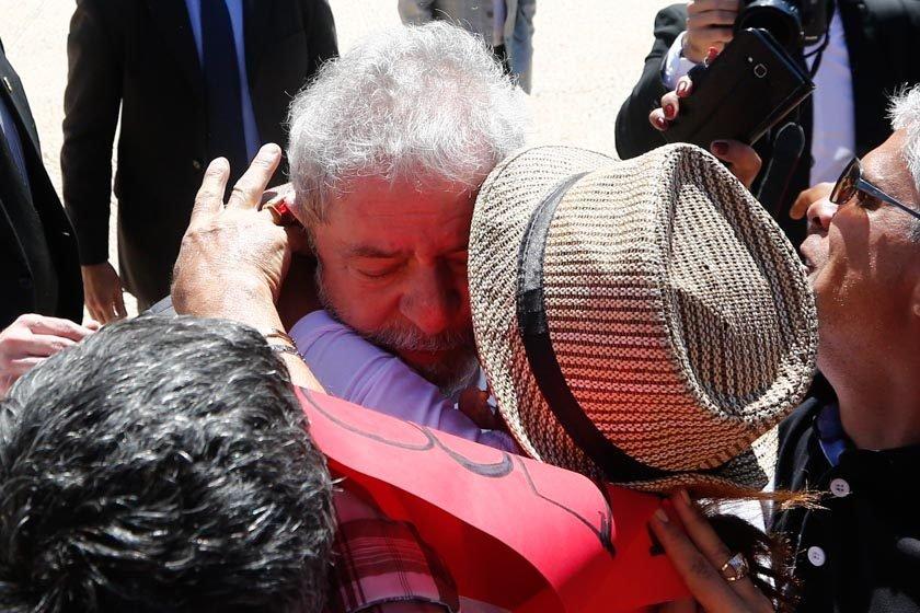 Polícia identifica suspeito de matar sobrinho de Lula