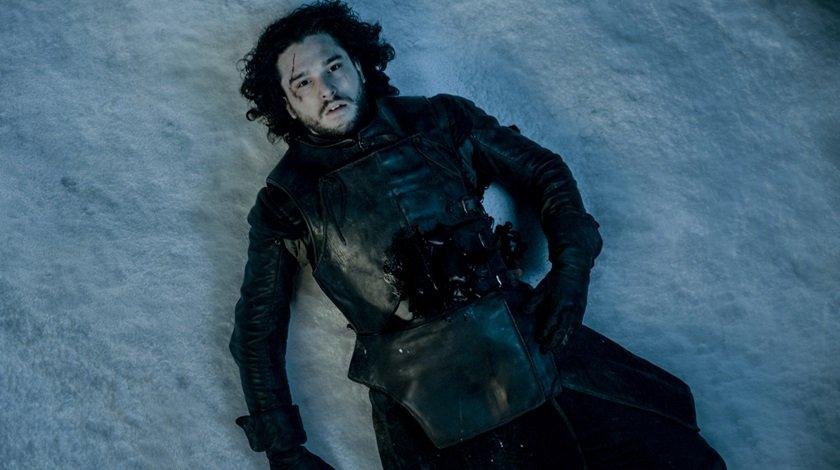 Jon Show, personagem de Game of Thrones